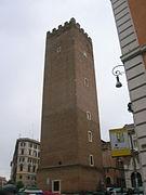 Roma - Torre dei Capocci