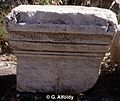 Roman Inscription in Turkey (EDH - F023969).jpeg