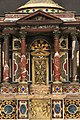 Rome Basilica of Saint Paul Outside the Walls 2020 P21 Madonna and Child Altar.jpg