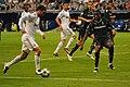 Ronaldo vs Bassong.jpg