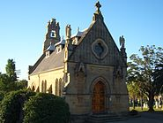 Rookwood Anglican 1