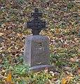 Ropica Górna, cmentarz wojenny nr 68 (HB3).jpg