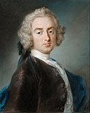 Rosalba Carriera (Italian) - Sir James Gray, Second Baronet - Google Art Project.jpg