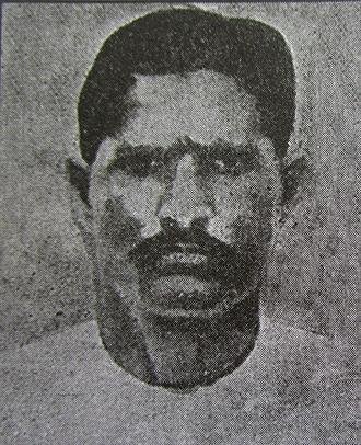 Roshan Singh - Roshan Singh