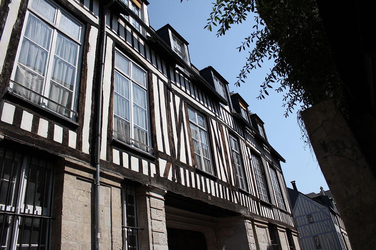 Hotel B And B Rouen