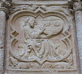 Rouen cathedral reliefs 2009 17.jpg
