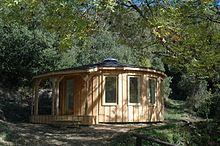 Roundhouse Dwelling Wikipedia