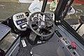 Rover (3816 MO) Bustech SDi on display at the 2013 Australian Bus & Coach Show (2).jpg