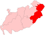 Roxburgh and Berwickshire
