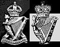 Royal Irish and UDR badges side-by-side.jpg