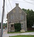 Rozier Bank (1818) Ste Genevieve MO Back View.jpg