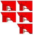 Rudder(Ordinary,Hanging, Balanced,Semi-Balanced,Unbalanced).PNG