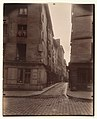 Rue Laplace and Rue Valette, Paris MET DP315553.jpg