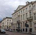 Rue Royale 74 en 78 Koningsstraat Brussels 2012-06.JPG