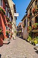 Rue du Cerf in Riquewihr.jpg