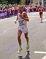 Ruggero Pertile (Italy) - London 2012 Mens Marathon.jpg