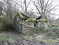 Ruin at Gatehead Mill , Stainland - geograph.org.uk - 721397.jpg