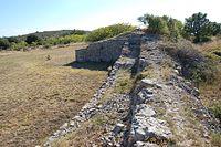Ruine de l'Oppidum de Jastres.JPG