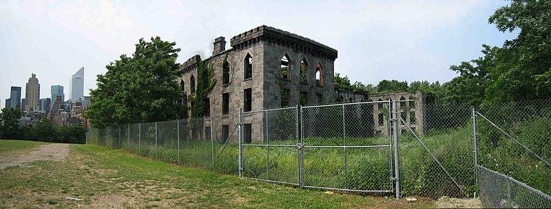 File:Ruins of the Smallpox Hospital 2007.jpg