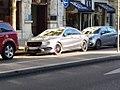 Russian transit plate Mercedes CLA (37828377531).jpg