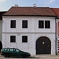 Rust (Burgenland) - ehemaliges evangelisches Bethaus, Hauptstraße 19 (01).jpg