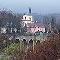 Rychnov u Jablonce nad Nisou, viadukt a kostel (01).jpg