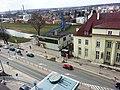 Rzeka Kamienna w Ostrowcu Świętokrzyskim - panoramio.jpg