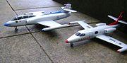 SAAC-23 und P-16T seite