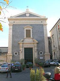 Chiesa di Sant `Agata
