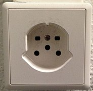 AC power plugs and sockets - Wikipedia