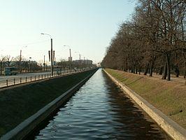 Lebyazhya kanavka