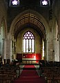 S Mary, Pembridge Heref. - East end - geograph.org.uk - 346013.jpg