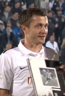 Saša Ilić (footballer, born 1977)