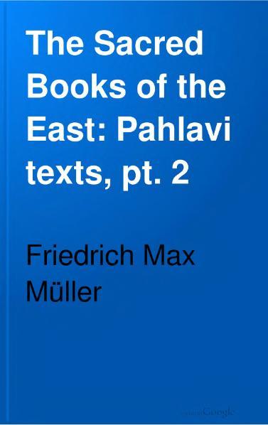 File:Sacred Books of the East - Volume 18.djvu