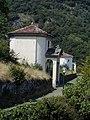 Sacro Monte di Ossuccio. La Via delle Cappelle.JPG