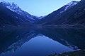 Saiful Muluk Lake Pakistan, reflections.jpg