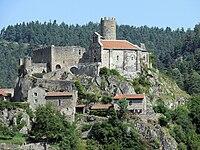 Saint-André-de-Chalencon - Château de Chalencon -3.jpg