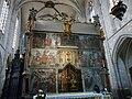 Saint-Bertrand-de-Comminges cathédrale tombeau St Bertrand peintures (5).JPG