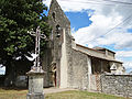 Saint-Maurin - Église Saint-Pierre del Pech -2.JPG