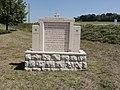 Saint-Mihiel (Meuse) memorial du Saillant de Saint-Mihiel.JPG