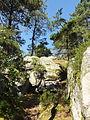 Saint-Pierre-lès-Nemours (77), le Mont Sarrasin par le GR 13, sens est-ouest 26.JPG