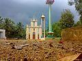 Saint Antony, Chemmanvilai -- Second Church.jpg