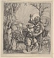 Saint Christopher Carrying the Christ Child MET DP833058.jpg
