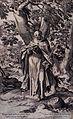 Saint Dominic Guzman. Engraving. Wellcome V0031908.jpg