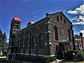 Saint Gertrude's Convent and Chapel3 NRHP 79000790 Idaho County, ID.jpg