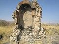 Saint Hovhannes chapel in Tegher village 06.jpg