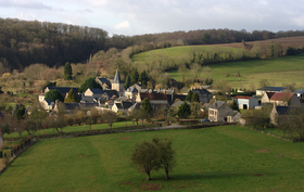Image illustrative de l'article Saint-Martin-de-Sallen