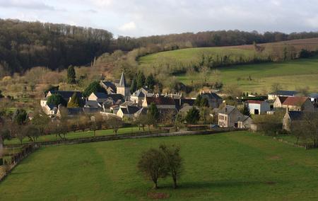 Saint-Martin-de-Sallen