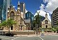 Saint Stephen's Cathedral and St Stephen's Chapel, Brisbane, Queensland.jpg