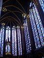 Sainte Chapelle, París, vidrieras (II), agosto de 2014.jpg